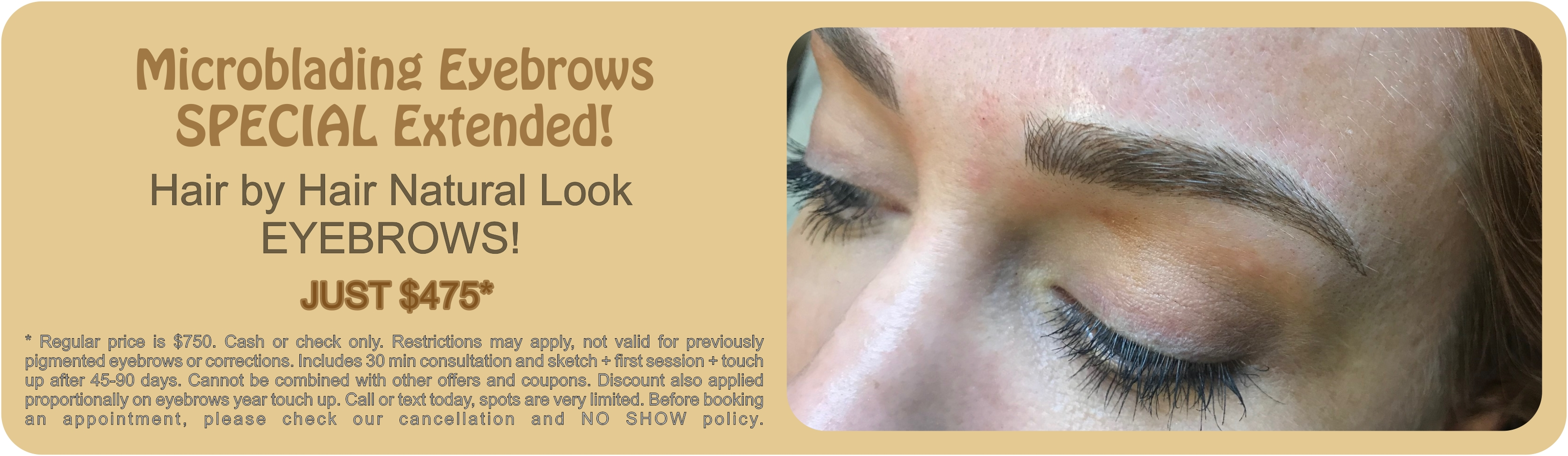 Permanent Makeup and Microblading Studio - Smart Touch Skin