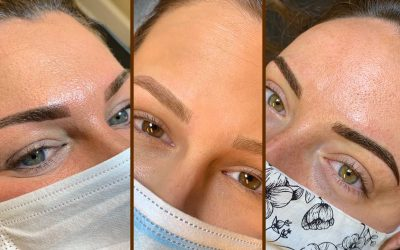 Microblading Eyebrows – Top 6 Reasons Why Everybody is Not a Good Candidate
